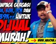FB Fan Pages Untuk DIJUAL MURAH!
