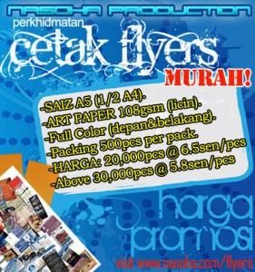 cetak-flyers-murah