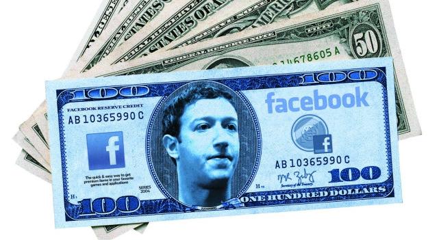 buat duit facebook
