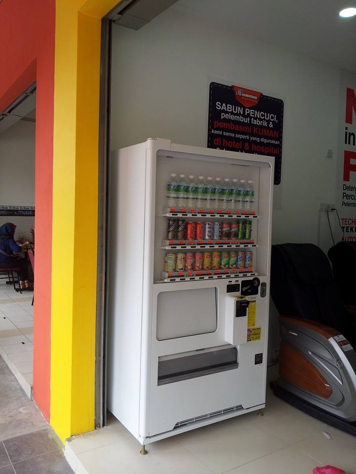 bisnes-vending-machine-air-tin-botol-murah